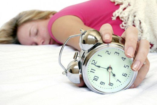 How much sleep do you get daily?
