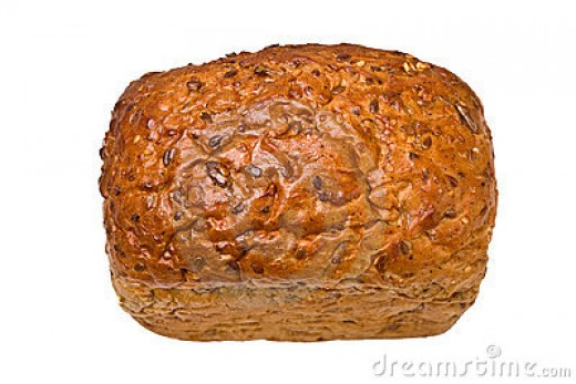 Image of seven grain yeast bread