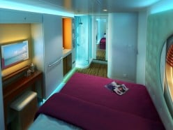 Solo Studio Cabin Norwegian Epic Designed Specifically for the Single Traveler