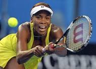 When Practice Makes Perfect - Venus Williams