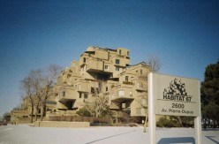 Habitat 67, Awesome Housing Complex in Montreal