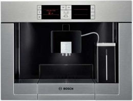 Bosch espresso Machine and Coffee Maker TCC78K750A