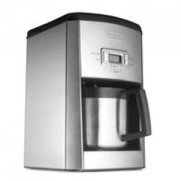 DeLonghi Drip Coffee Machine ICM65T