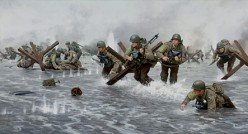 Operation Overlord, D-Day