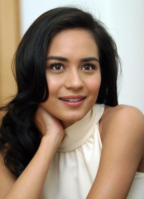 Maya Karin is a Malaysian actress and singer whose youthful beauty shines.