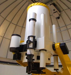 The Wonders of a Planetarium and an Observatory