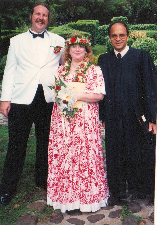 Bob, Lela, The Judge