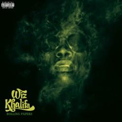Top Ten Quotes From Wiz Khalifa Album Rolling Papers