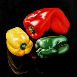 How to Grow Colorful, Tasty Bell Peppers