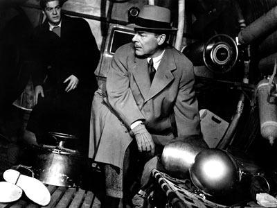 The Quatermass Experiment (1955)