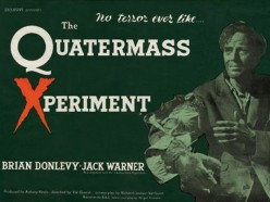 The Quatermass Experiment (1955) - The Creeping Unknown