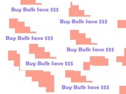 5 Good Reasons Not to Buy in Bulk