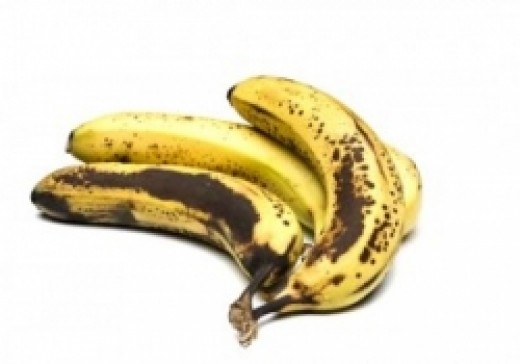 Naturally Ripen Bananas
