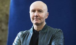 Mixmag: Irvine Welsh at the Blue Note Club