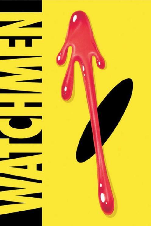 Alan Moore's Watchmen