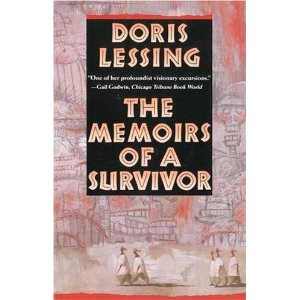 Dorris Lessing's The Memoirs Of A Survivor