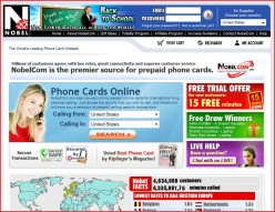 Prepaid Calling Cards - How to Buy a Phone Card to make Cheap International Calls