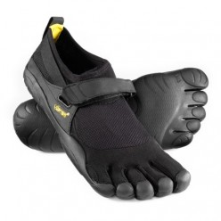 Vibram Five Finger toe shoes -  1 year and this is my opinion