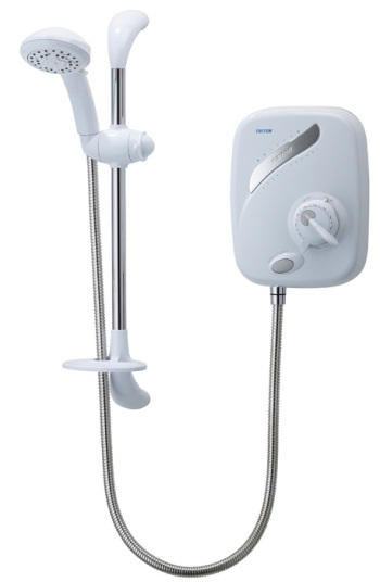 Triton Power Shower