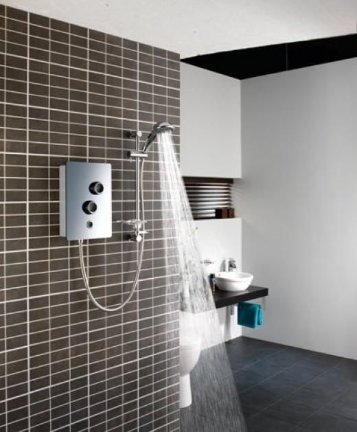 Triton Electric Shower