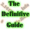 Definitive Guide profile image