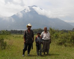 Guatemala Missions—Part One