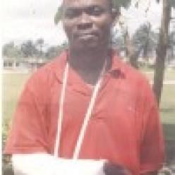 Sacred Deed  I  (In Loving Memory of Late Mr Charles Chinyere Enyeribenyem Evurulobi)