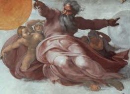 the metaphor of creation
