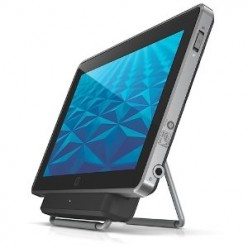 HP Slate 500 Windows 7 Tablet - 8.9 in. Capacitive Touchscreen and Digital Pen