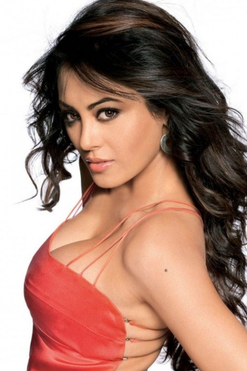Pinky Sarkar, also known as Meenakshi, is an Indian actress recognized for her beauty.