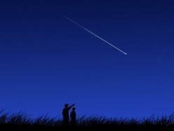 How I Wish Upon a Star
