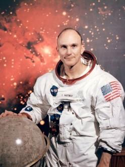 Hero Ken Mattingly