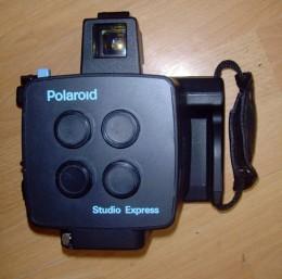 polaroid express