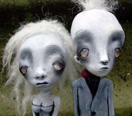 Zombie Love. Source: flickr.com