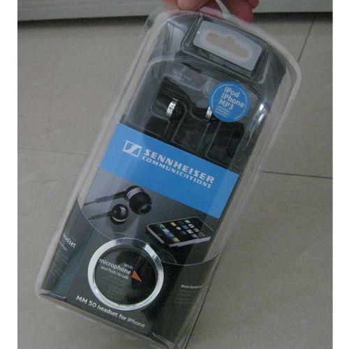 Sennheiser MM 50 earphones