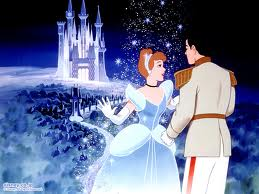 We all dream of our Prince Charming