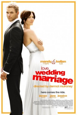 LOVE WEDDING MARRIAGE, movie review