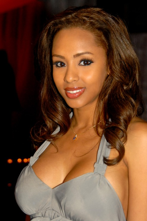 2009 Playmate of the Year, Ida Ljungqvist, is of Tanzanian and Swedish descent and a perfectly fabulous choice for Playboy's top honor.