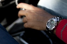 Gear shifting Honda City