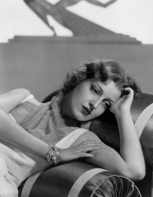 The original Jeanette MacDonald - not to be confused with my mother