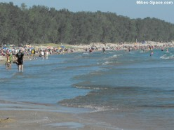 Ontario Beaches and Provincial Parks