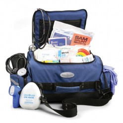 The EMT's Guide to Making a First Aid Kit