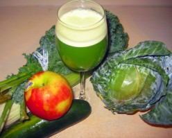 Integrating Body, Mind and Spirit With a Juice Fast