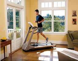 Home Fitness: