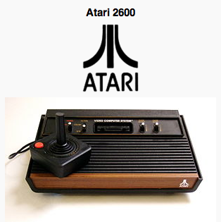 The Atari 2600 Is One Of The Most Famous Home Consoles Ever