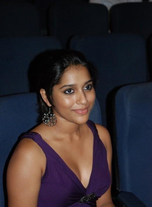 Telugu TV Anchor Rashmi Hot Photos