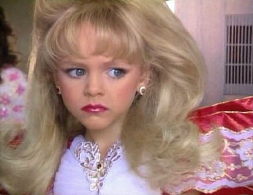 Is Barbie the standard of beauty?