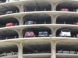 Marina City Parking