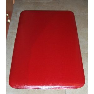 Anti-fatigue gel mat