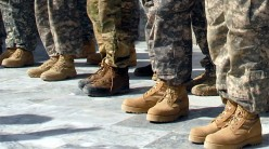 What's the best combat boot?